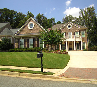 The Enclave At Woodmont Golf And Country Club Canton GA (18)
