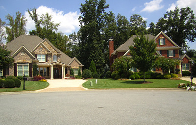 The Enclave At Woodmont Golf And Country Club Canton GA (14)