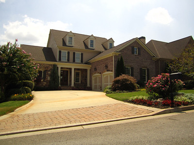 The Enclave At Woodmont Golf And Country Club Canton GA (9)