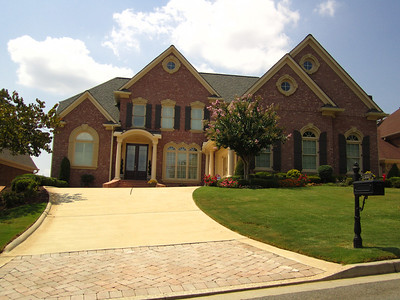 The Enclave At Woodmont Golf And Country Club Canton GA (11)