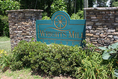 Wrights Mill Canton Georgia  Community (2)