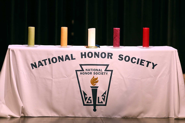 NHS Induction Ceremony  2013,  FREE DOWNLOAD