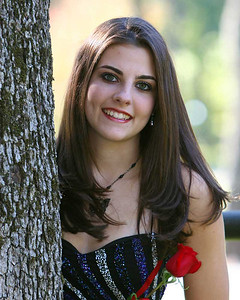 2006 Homecoming Court