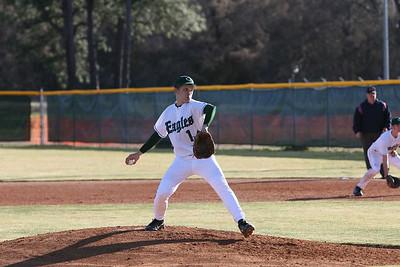 Baseball - Softball 2007