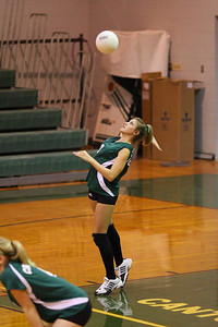 Volleyball, Sept. 9, 2008