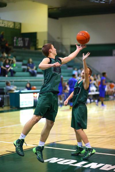Basketball 2013-14
