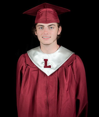 Canton  Cap and Gown