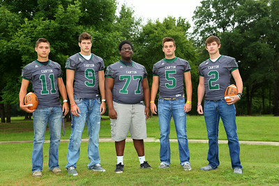 Van Zandt Football & Volleyball  Preview Photos
