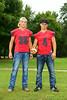 Van Zandt Football & Volleyball Preview Photos