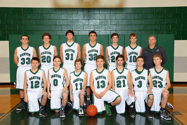Boys Team Photos