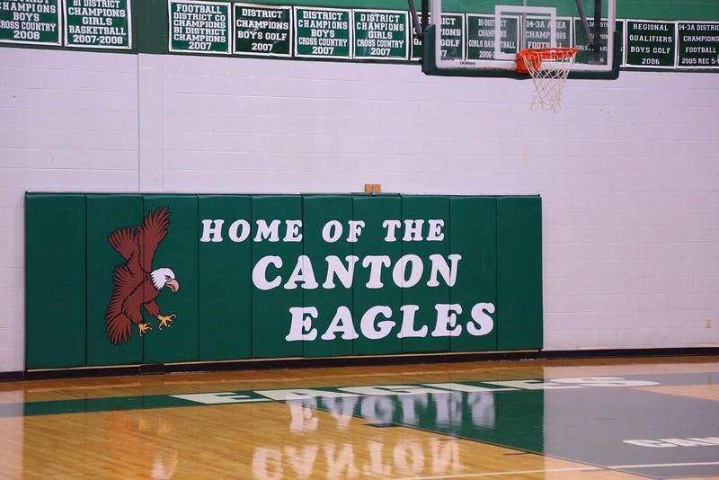 Meet The Eagle