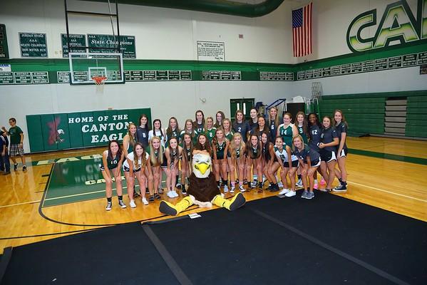 Canton Sports 2015--2016