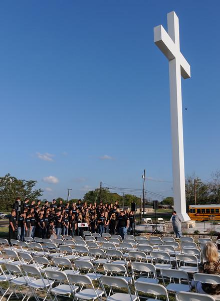 Cross Dedication-2