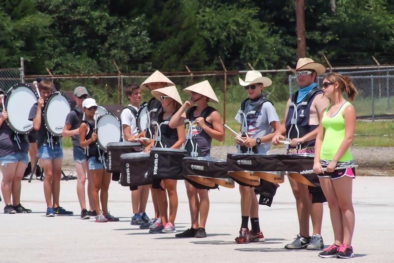 Band Camp 2013-8