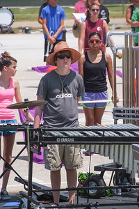 Band Camp 2013-13