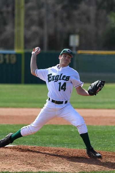 Baseball & Softball 2012
