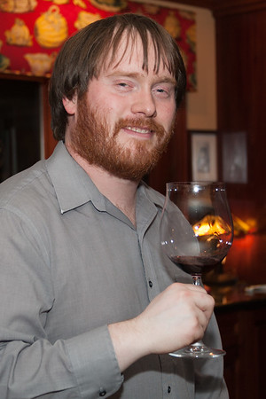 James O'Donnell 2017