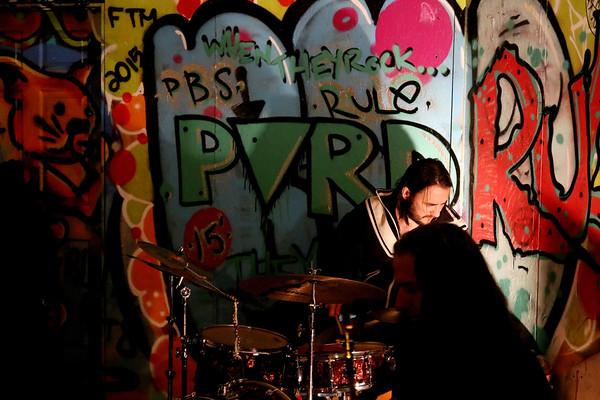 20151129 The Core Trio