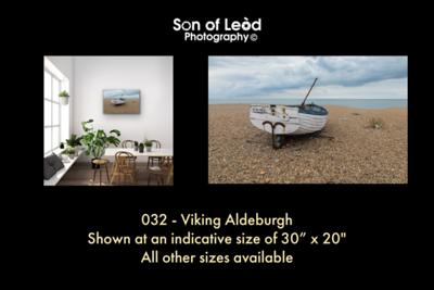 032 Viking Aldeburgh