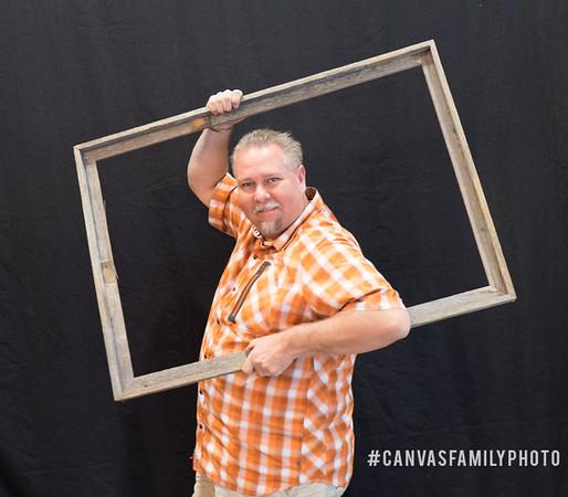 Family Photo Series
