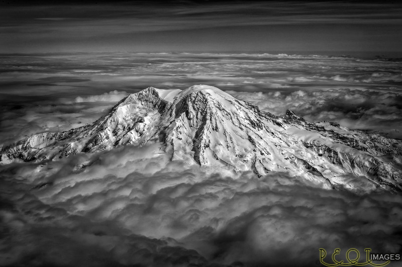 Rainier B&W AIR 2