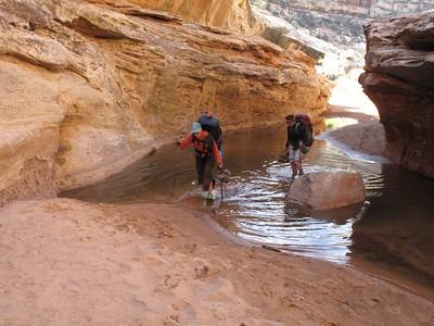 White Canyon Bkpk Apr2011