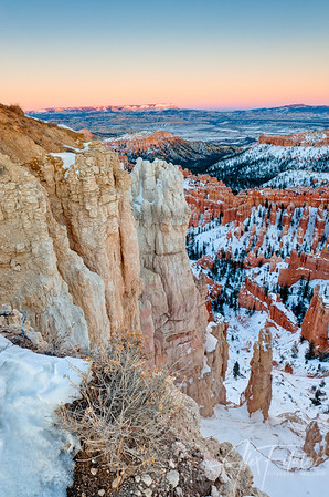Bryce Alpenglow
