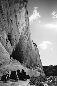 White House Ruin, Canyon de Chelly, View Five