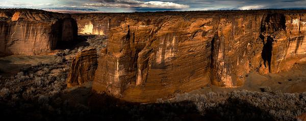 Canyon De Chelly, AZ