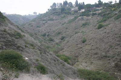 Agua Amarga Canyon