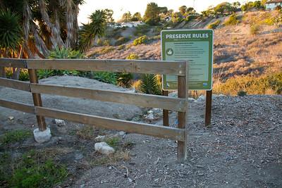Rock Park Entrance