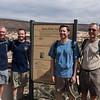 Hiking the Sipapu Bridge Trail
