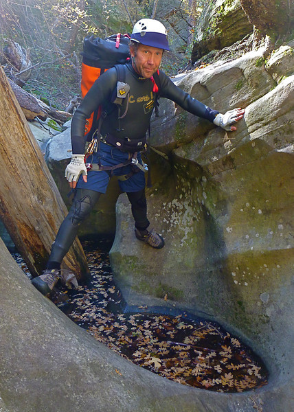 Sundance Canyon