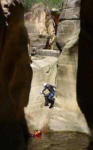 Little Lo Canyon