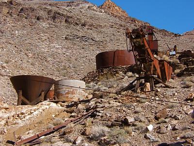 Big Bell Mine