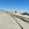 Dos Cabezas siding