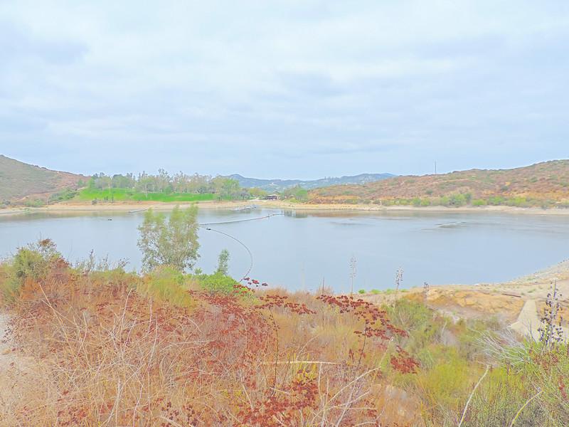 Poway Lake