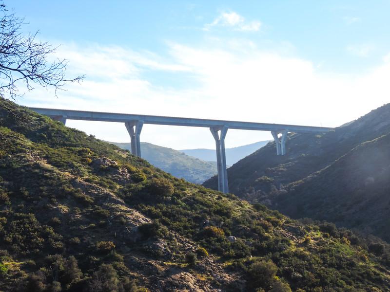 Nello Irwin Greer Memorial Bridge