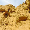 Mudstone Palisades