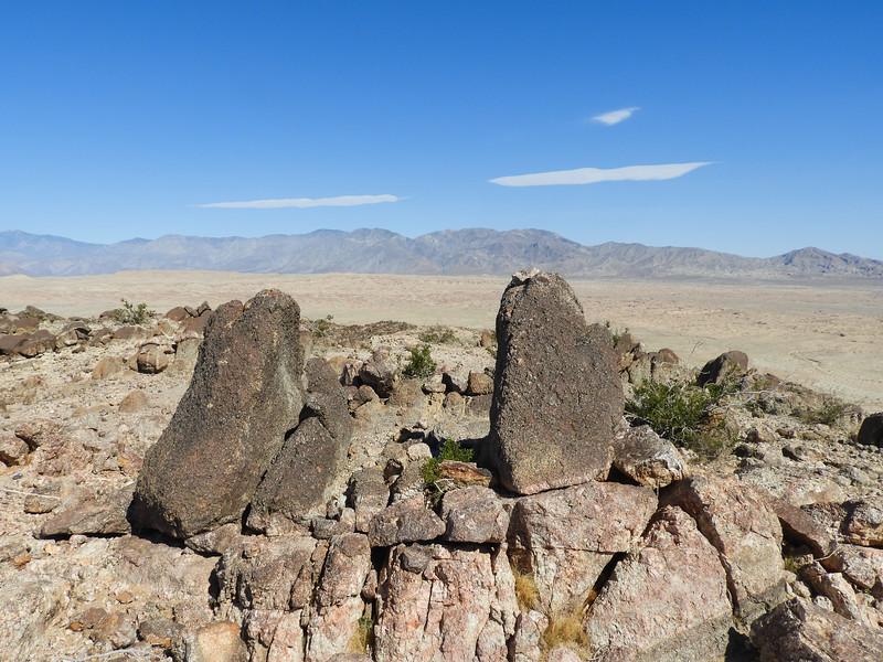 West Butte Peak