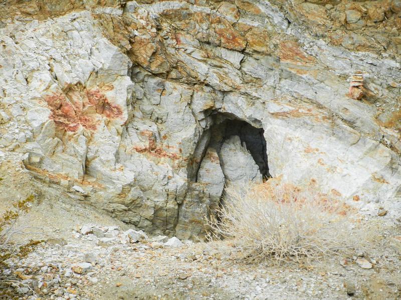 Moly Mine