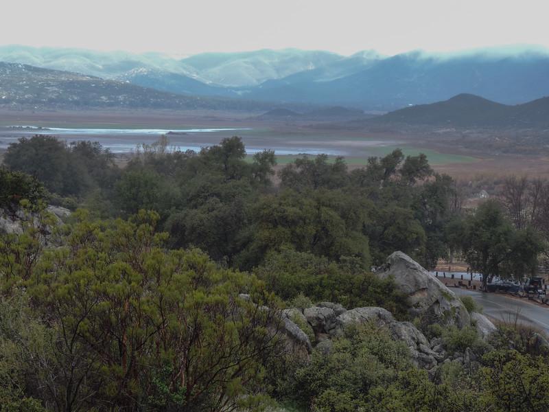 Lake Morena