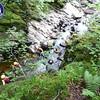 Canyoning Scotland with Splash
