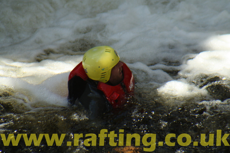 "Half day canyoning trip in Keltneyburn with Splash. <a href=""http://rafting.co.uk"">http://rafting.co.uk</a>"