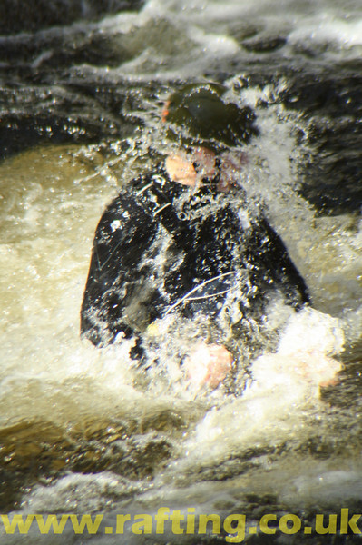 """Half day canyoning trip in Keltneyburn with Splash. <a href=""""http://rafting.co.uk"""">http://rafting.co.uk</a>"""