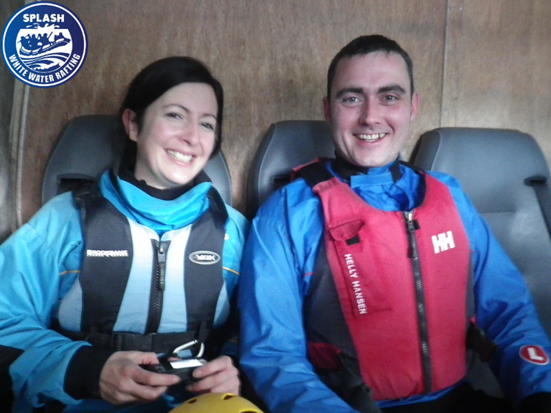 """Canyoning at Keltyburn Aberfeldy Scotland with Splash white water rafting and canyoning. This fast growing adventure sport is a huge adrenaline rush as well as a huge amount of fun! Join us at <a href=""""http://www.rafting.co.uk"""">http://www.rafting.co.uk</a>"""