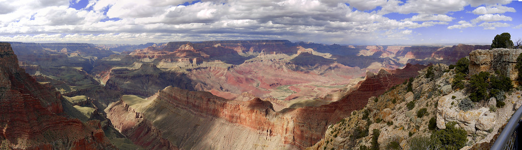 Grand Canyon, Arizona, October 2010