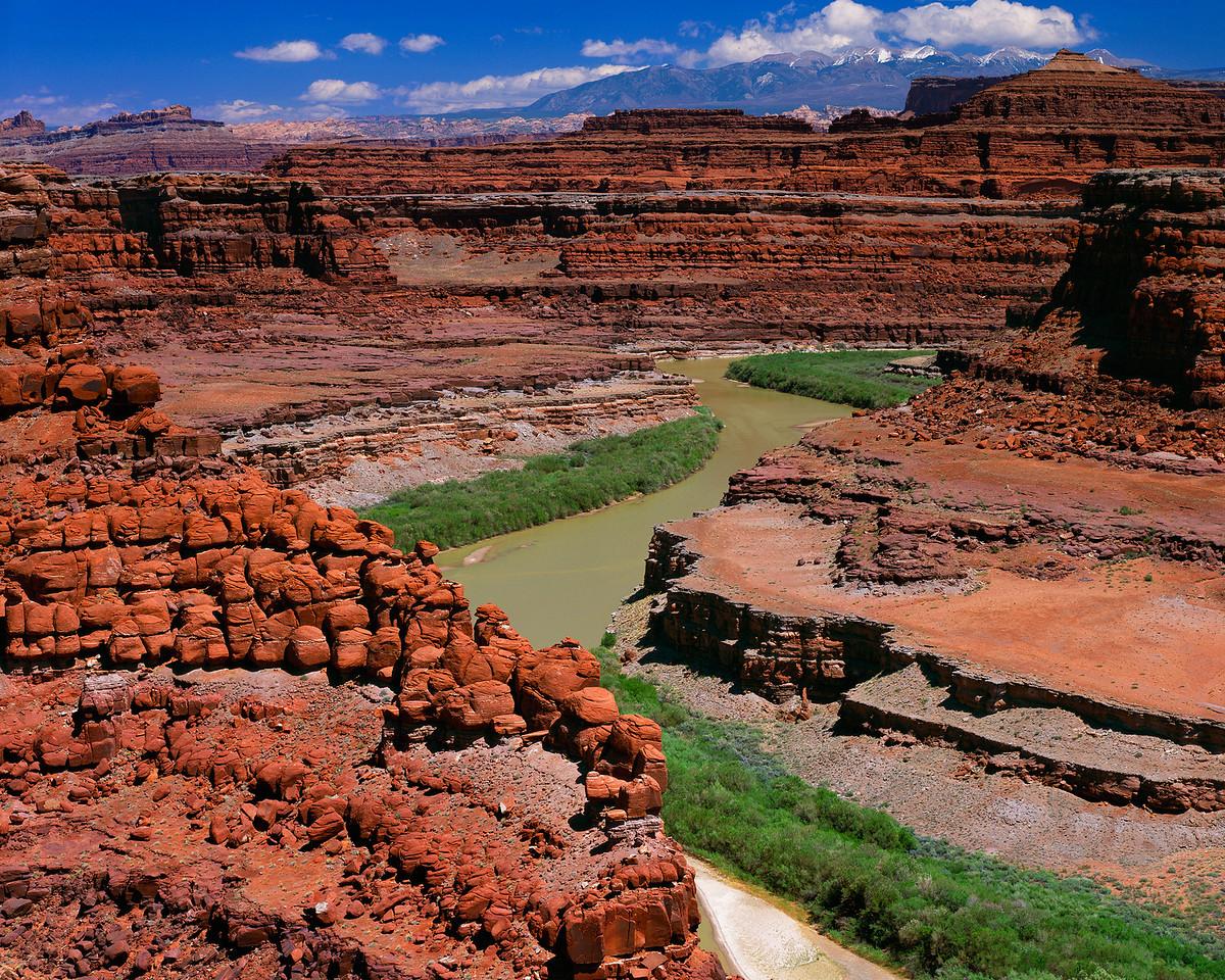 """""""Canyonlands Overlook"""""""