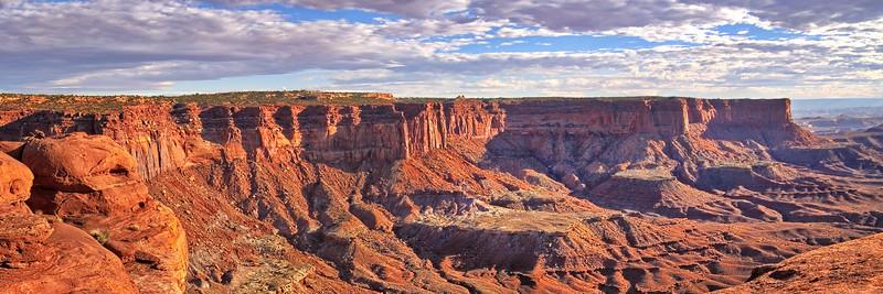 Canyonlands Summer