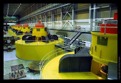 507 Generator House